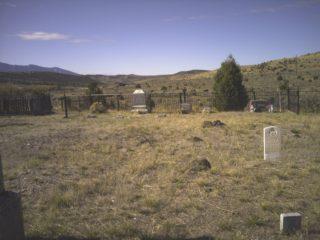 Agnes Irene Garrison grave marker image