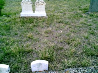 Willie Hermsmeyer grave marker image